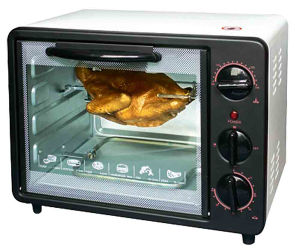 Electric Oven (KWS-100E)
