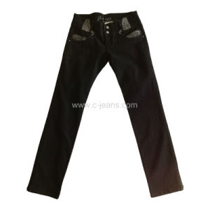 High Quality Wholesale Men′s Fashion Jeans