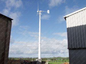 20kw Small Wind Turbine
