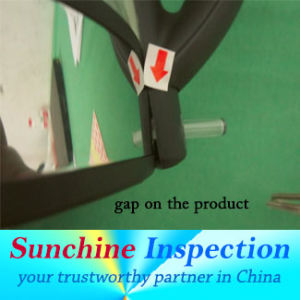 QC Inspection Services in Zhongshan, Zhuhai, Xiaolan, Guzhen / Sunchine Inspection Quality Inspection Company in China pictures & photos