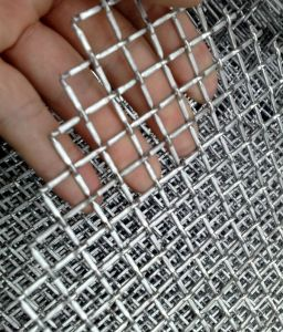 Pre-Crimp & Heavy Duty Wire Mesh pictures & photos