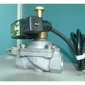 Normally Open Solenoid Valves for Gas Detector (CA9F-E) pictures & photos