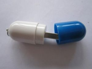 Pills USB Flash Drive/Pill USB Stick (OM-P009) pictures & photos