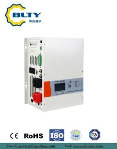 2017 Solar Intergrated Inverter Modified Sine Wave Inverter&MPPT Controller pictures & photos