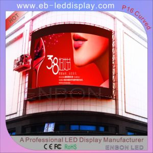 High Quality Outdoor SMD LED Display Sign Board (4X3m, 6X4m, P5 P6 P8 P10) pictures & photos