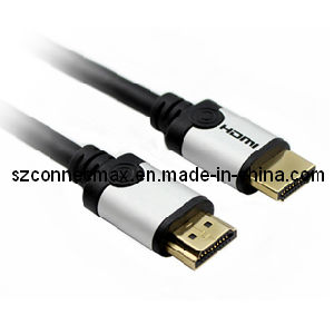 High End HDMI Cable with Ethernet, 1080p, 3D, HDTV