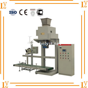 Dcs-5f60z Full Automatic Cuboid Vacuum Packing Machine pictures & photos