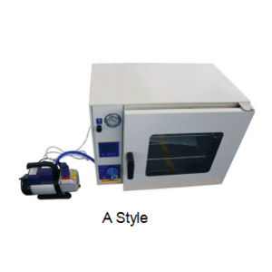 Hot Sale High End Vacuum Drying Oven (VOS-30A) pictures & photos