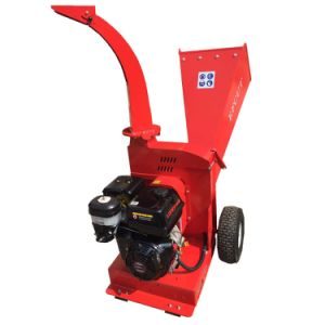 2017 New Design Hot Selling 13HP Wood Chipper/Branch Shredder pictures & photos