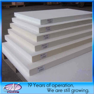 Best Quality Ceramic Fiber Wool Board for High Temperature Furnace pictures & photos