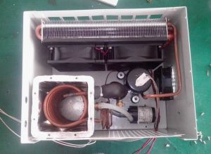 0 Celsius Degree Micro Water Cooling Unit for Medical Facility pictures & photos