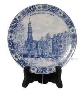Ceramic Souvenir Plates (sp-101131)