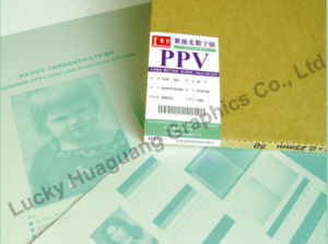 Huaguang Violet Photopolymer Ctp Plate