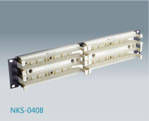 Wiring Block / Jumping Wire (NKS-0408)