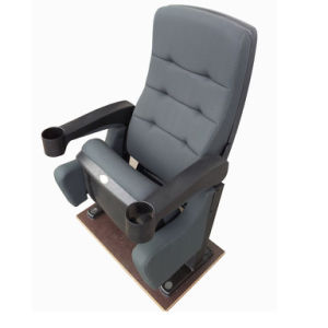 China Auditorium Cinema Equipment Hot Sale Cheap Cinema Chair (SD22E) pictures & photos