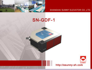 Leveling Diffuse Photoelectric Switch for Elevator (SN-GDF-1) pictures & photos
