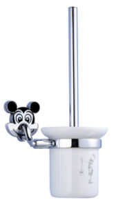 Toilet Brush Holder (SX-08L0003-3)