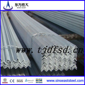 ASTM A53 Equal Angle Steel pictures & photos