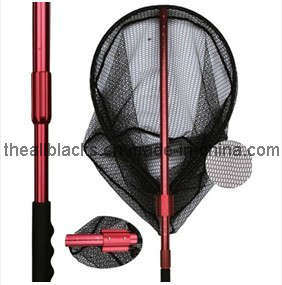 Landing Net -Fishing Tackle-Fishing Equipment (FJE-Y55652302) pictures & photos