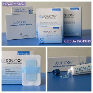 Medical Hydrogel for Debridement pictures & photos