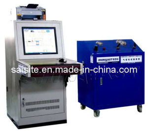Ipc Control Gas Leak Test Machine (GBS40B-A) pictures & photos