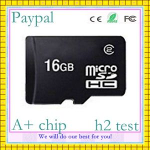 Full Capacity 2GB Micro SD Memory Card (GC-M012) pictures & photos