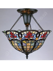 Tiffany Close Ceiling Lamp (TL-CLC166-14) pictures & photos