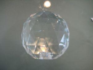 Crystal Knob (ART-H041)