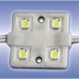 5050 SMD 4-LED Module