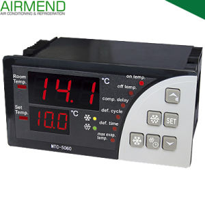 Digital Temperature Controller (MTC-5060) Cold Room Temperature Controller
