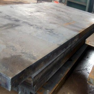 Hot Rolled Carbon Steel Sheet pictures & photos