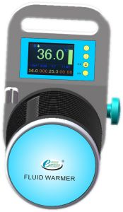 Fluid / Blood Warmer (BFW-1020) CE, ISO