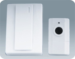 Wireless Doorbell (ST210C)