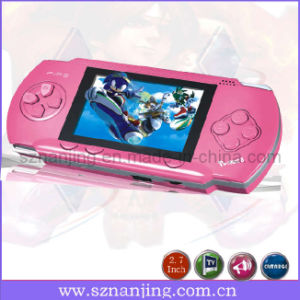 PVP Game Player (MD-270P(Pink))