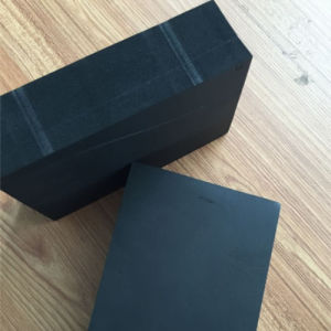 1000X2000X50mm Rubber Neoprene Foam for Seals and Gaskets pictures & photos