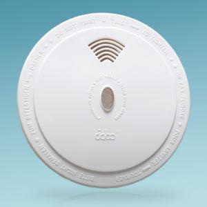Smoke Alarm Approved by En14604 (JB-S03)