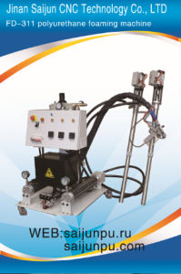 China Polyurethane Spray Foam Machine Fd-311 pictures & photos