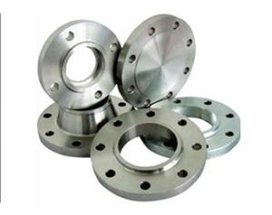 Equipment Stainless Machining Steel Flange pictures & photos