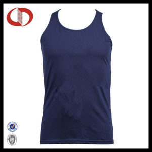 Custom Made Design Breathable Sports Wear Fitness Tops for Man pictures & photos