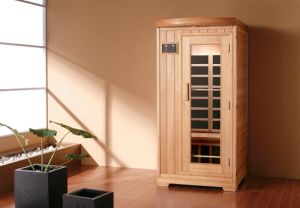 Quality Sauna Rooms From Hydroworld SPA (HG-604)