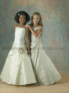 Flower Girl Dress (JM-23)