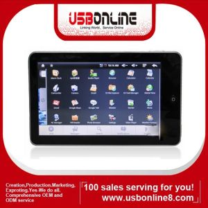 for Giant 7 Inch Touchscreen and 16:9 Tablet Laptop Google Android OS WiFi Mid (WSS-CEM002)
