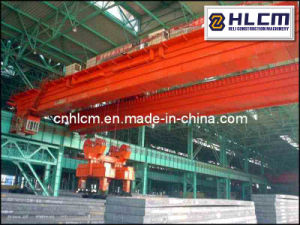 Overhead Crane 06 with SGS pictures & photos