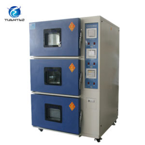 Programmable Ce Approved Temperature and Humidity Test Machine pictures & photos