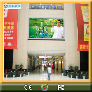 P10 Advertising Outdoor LED Display Screen