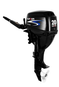 4 Stroke Outboard Engine 20HP Boat Engine pictures & photos