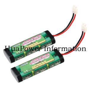 Ni-MH Battery (SC4800mAh 7.2V)