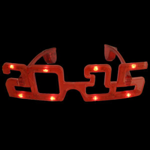 2015 Promotional Gifts LED Flashing Glasses (QY-LS2015) pictures & photos