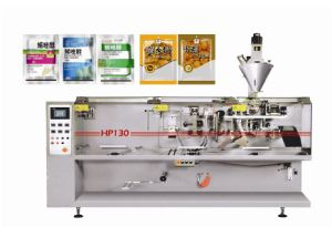 Horizontal Type Automatic Packing Machine pictures & photos