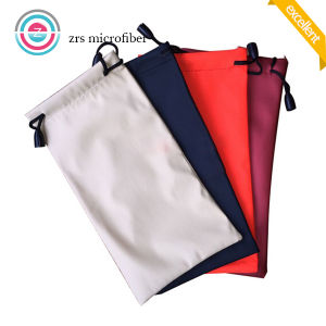 Factory Microfiber Bag Packing Bag for Eyeglass and Phone pictures & photos